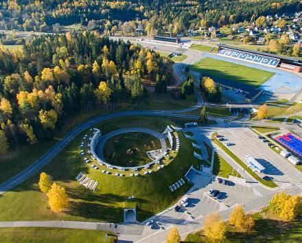 Tehvandi Sport Centre