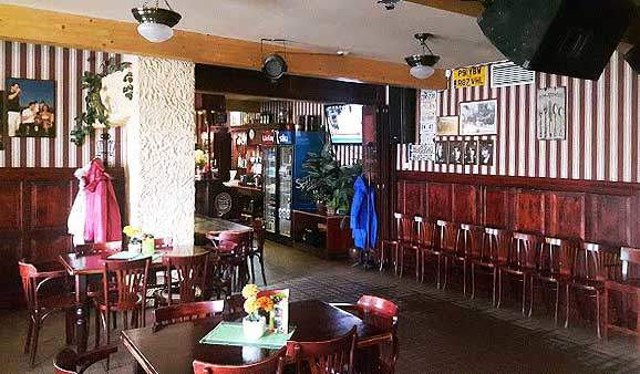 Voorimehe Pub
